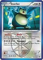 Pokemon - Snorlax (101) - Black and White Plasma Storm