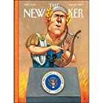 The New Yorker (Jan. 22, 2007) | Steve Coll,James Surowiecki,Elizabeth Kolbert,Ian Frazier,Eric Konigsberg,Anthony Lane