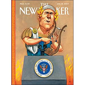 The New Yorker (Jan. 22, 2007) Periodical