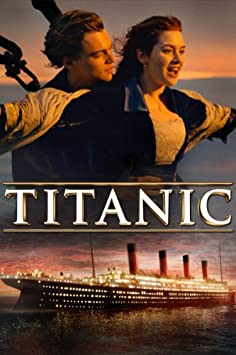 Titanic / Amazon Instant Video
