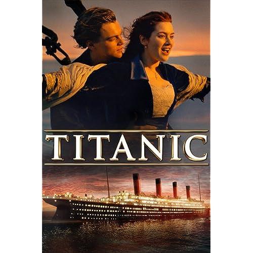 Titanic Movie: The Titanic Movie: Amazon.com