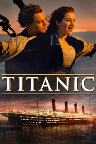 Titanic (Tv Shows Like Two And A Half Men)