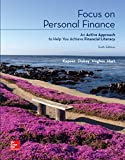img - for Loose Leaf for Focus on Personal Finance book / textbook / text book