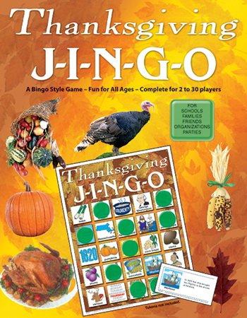 GGA068 - Jingo Thanksgiving