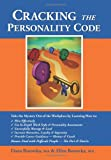 Cracking the Personality Code, Dana Borowka, 1439212333