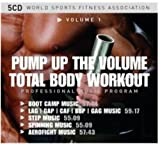 Total Body Workout 1/Various
