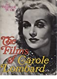 The Films of Carole Lombard, Frederick W. Ott, 0806502789