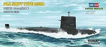 Hobby Boss Pla Navy Type 039a Submarine Boat Model Building Kit 0