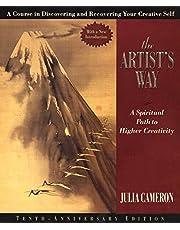 The Artist's Way: A Spiritual Path to Higher Creativity, Twenty-Fifth Anniversary Edition