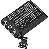 Li-Polymer Battery for A1847 for Apple A1860, Watch