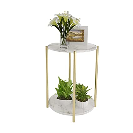 Awesome Amazon Com Home Warehouse Marble Console Table Nordic Gamerscity Chair Design For Home Gamerscityorg