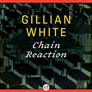 Chain Reaction Audiobook