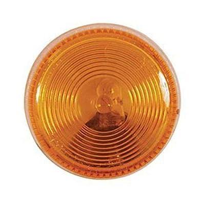 Optronics MC53ABP Amber Marker Light: Automotive