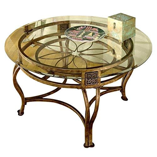 Hillsdale Furniture Scottsdale Cocktail Table from Hillsdale Furniture
