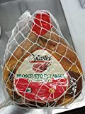 Prosciutto Di Parma 18lb Boneless Parma Ham Made in Italy Approximately 18 Pounds