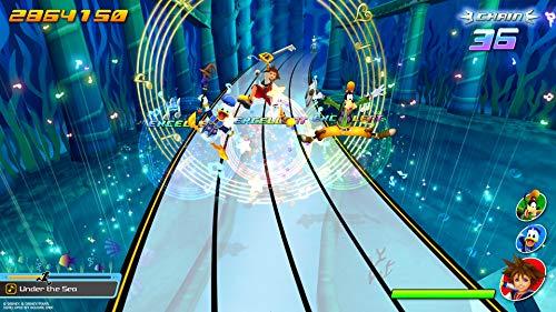 Kingdom Hearts Melody of Memory - Nintendo Switch