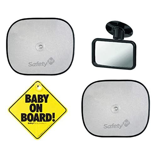 Safety 1St Kit De Voyage * well-wreapped