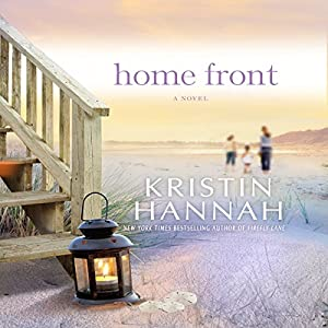 Home Front Hörbuch