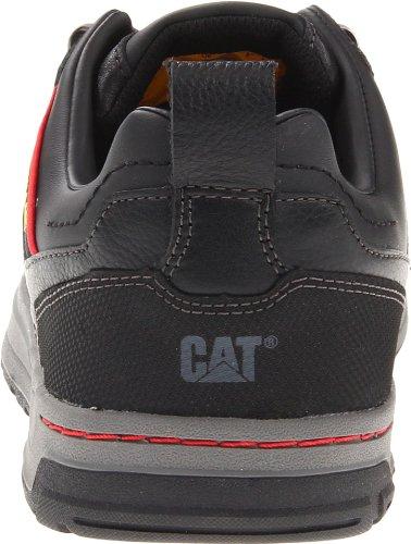 Caterpillar Men's Brode Steel-Toe Work Shoe
