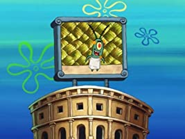 SpongeBob SquarePants: Spongicus - Season 1