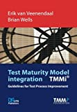 img - for Test Maturity Model integration TMMi (Guidelines for Test Process Improvement) book / textbook / text book