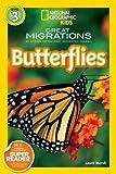 Great Migrations Butterflies, Laura Marsh, 1426307403