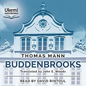 Buddenbrooks Hörbuch
