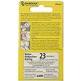 Protetor Auricular Tampão Cera Ohropax - 6 Pares