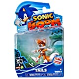 "Sonic Boom ""Tails"" Action Figure 4"""