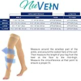 NuVein Medical Compression Stockings, 20-30 mmHg