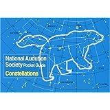 National Audubon Society Pocket Guide: Constellations (National Audubon Society Pocket Guides)