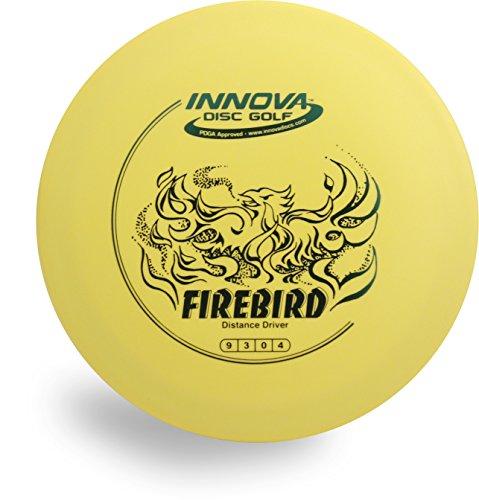 Innova Champion Firebird (Innova DX Firebird, 170-175 grams)
