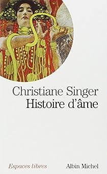 Histoire d'âme par Singer