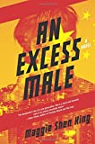 img - for Excess Male, An: A Novel book / textbook / text book
