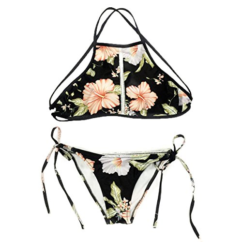 Cupshe Fashion Blooming Printing Padding