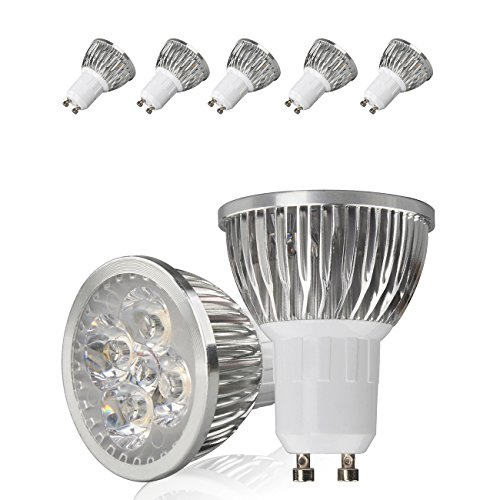 4w50w Greencolourful Halogène400lm Led Ampoule Gu10 g7vIbymfY6