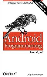 Android Programmierung - kurz & gut