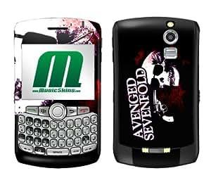 Zing Revolution MS-AVEN20032 BlackBerry Curve - 8330