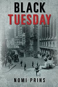 Black Tuesday from CreateSpace Independent Publishing Platform