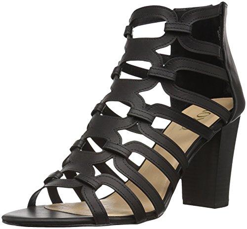 Image of XOXO Women's Bloomington Heeled Sandal