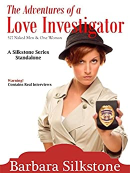 The Adventures of a Love Investigator (A Silkstone Series Standalone Comedic Mystery Book 4) by [Silkstone, Barbara]