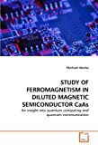 Study of Ferromagnetism in Diluted Magnetic Semiconductor Caas, Merhawi Abreha, 3639344340