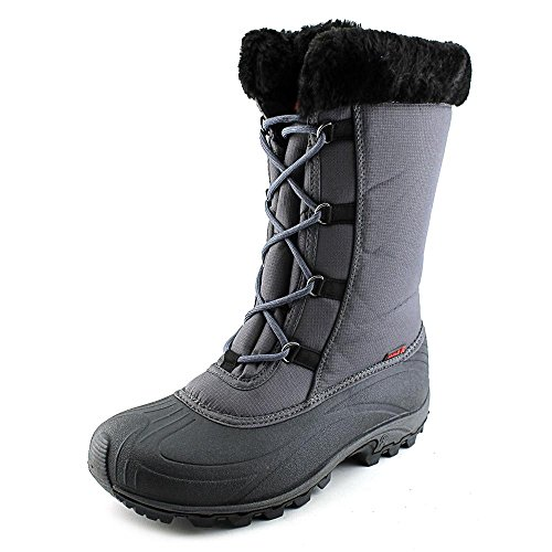 Charcoal Rival Women's 1 Snow Boot Kamik 7R8I1FqYY