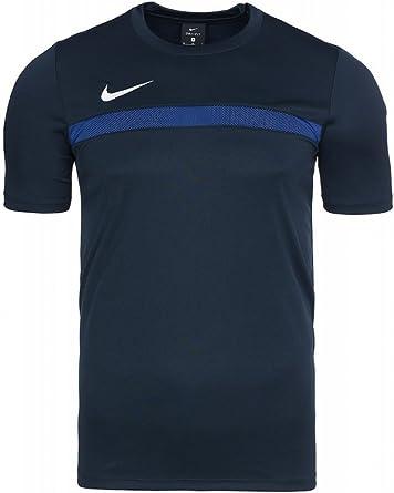 NIKE Academy16 SS Top - Camiseta para Hombre: Amazon.es: Ropa y accesorios