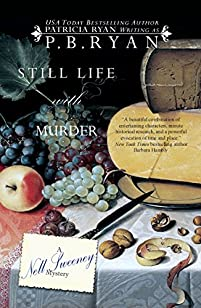 Still Life With Murder by P.B. Ryan ebook deal