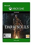 Dark Souls: HD Remaster - Xbox One [Digital Code]
