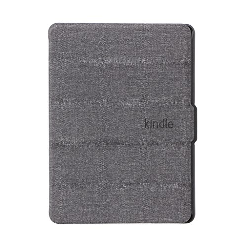 Runrain Faux Leather Flip Stand Tablet Case Cover For Amazon Kindle 8th Generation 2016