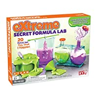 Deals on SmartLab Toys Extreme Secret Formula Lab