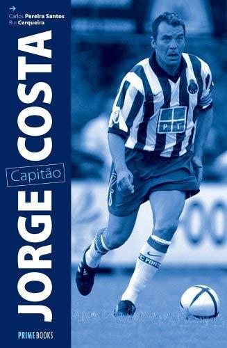 Jorge Costa - Capitao (FC PORTO) ()