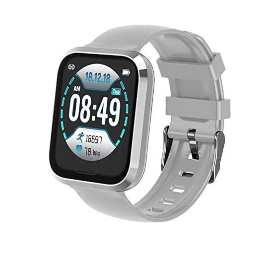 CHshe Smart Watch, P30 Smartwatch Pantalla A Color ...